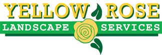 Yellow Rose Landscape Services Logo