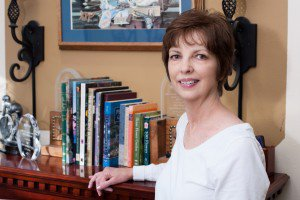 Debra Turner Office Manager
