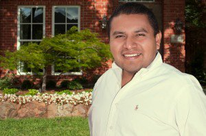 Jose Luis Gonzales Maintenance Account Manager